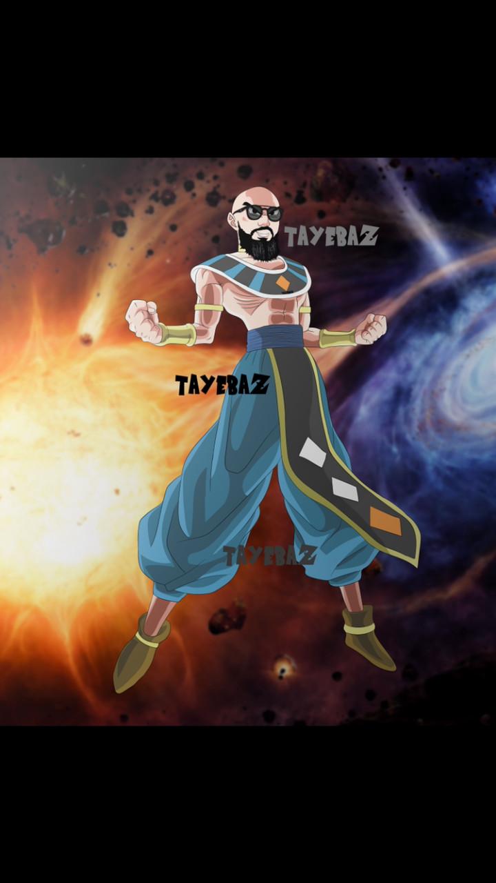 Tayeb Azzi