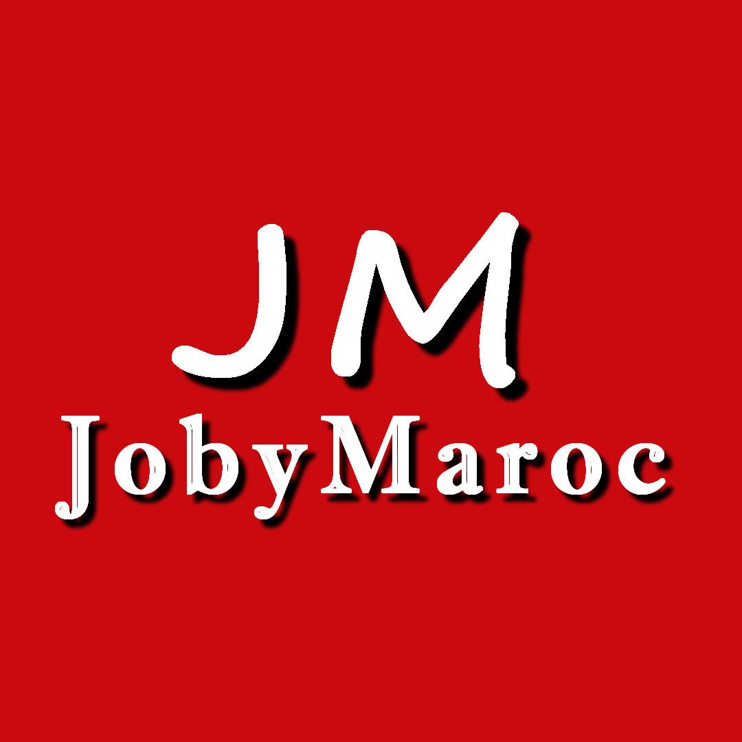 Joby Maroc - جوبي ماروك