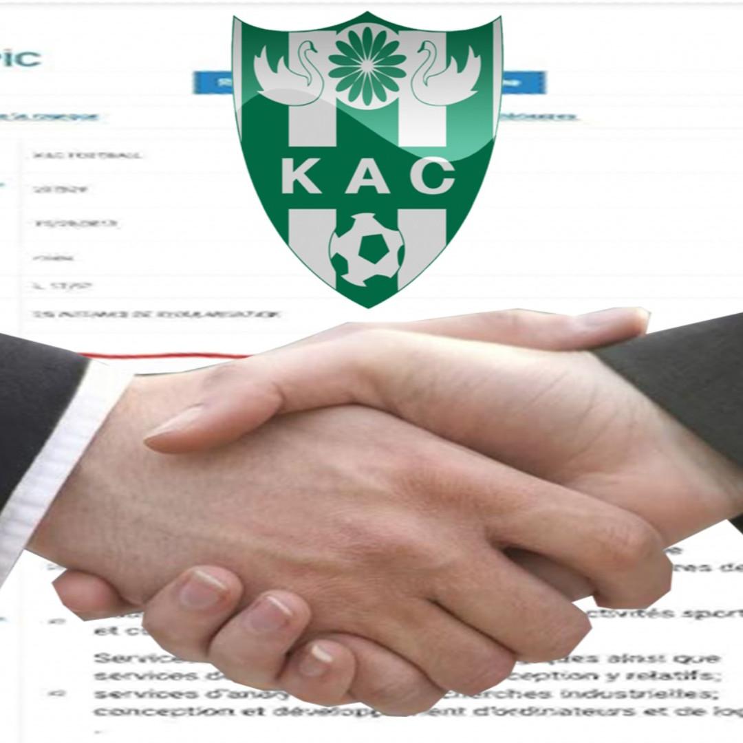 تحقيق... تحويل فريق النادي الرياضي القنيطري إلى شركة رياضية في الكواليس باسم رئيسها الحالي
