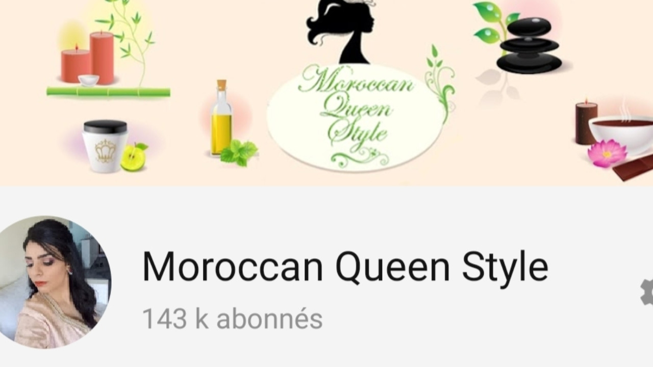 Moroccan Queen Style