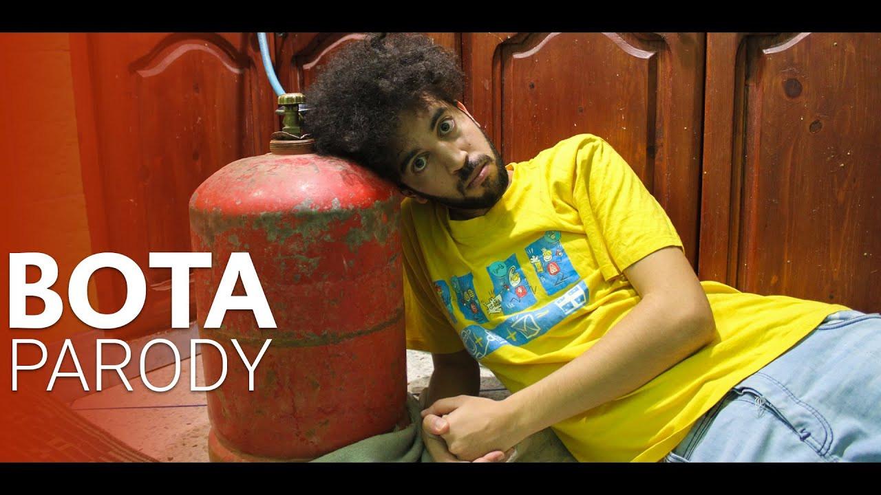 Parodie NOTA - Dizzy Dros / BOTA