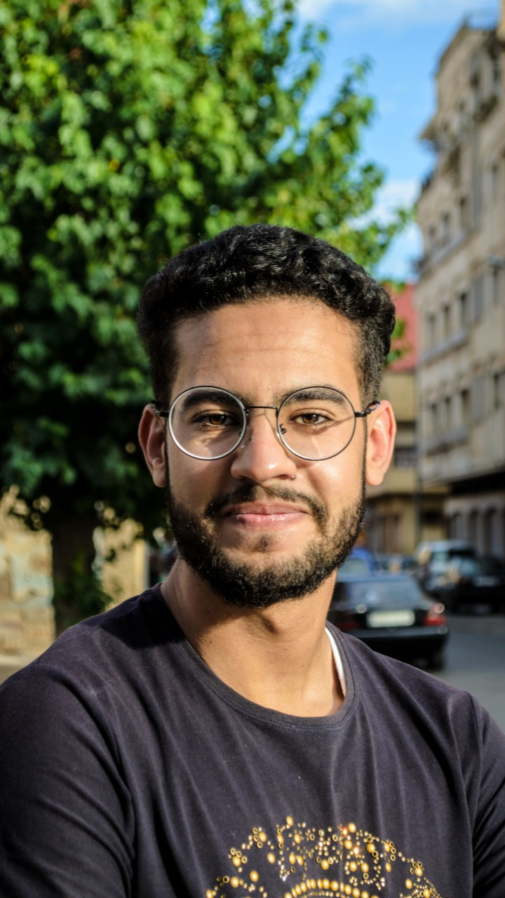 Ismail Salmi