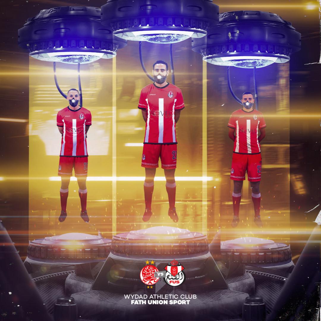 Fath Union Sport - FUS