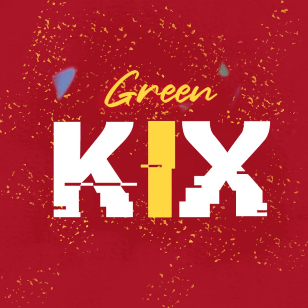 Green Kix