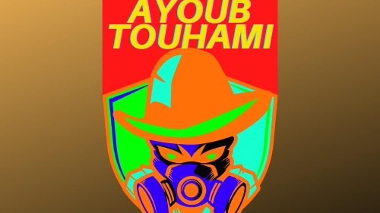 ayoub touhami