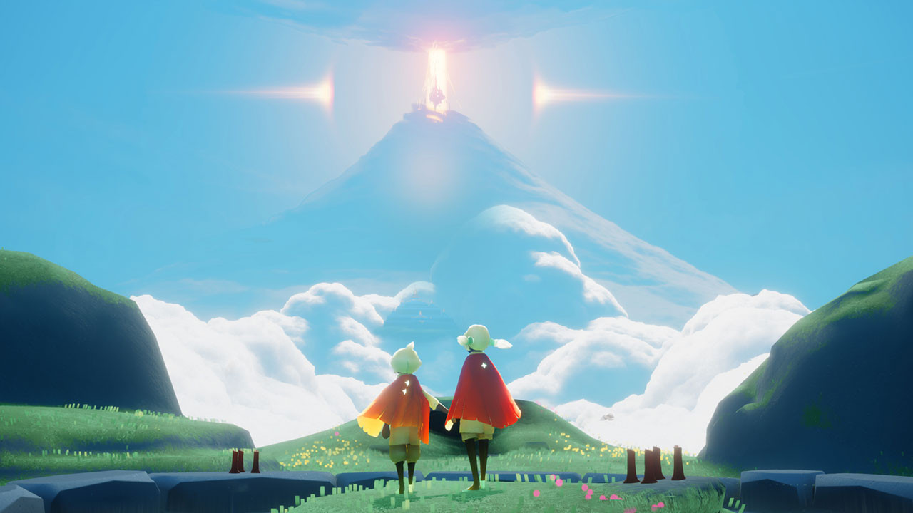 Sky Children of the Light - 5 Reasons You Should Play It Now!