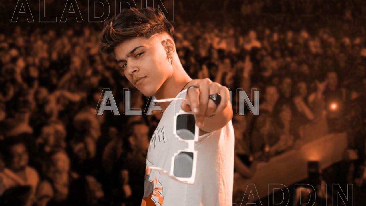 Ali Aladdin