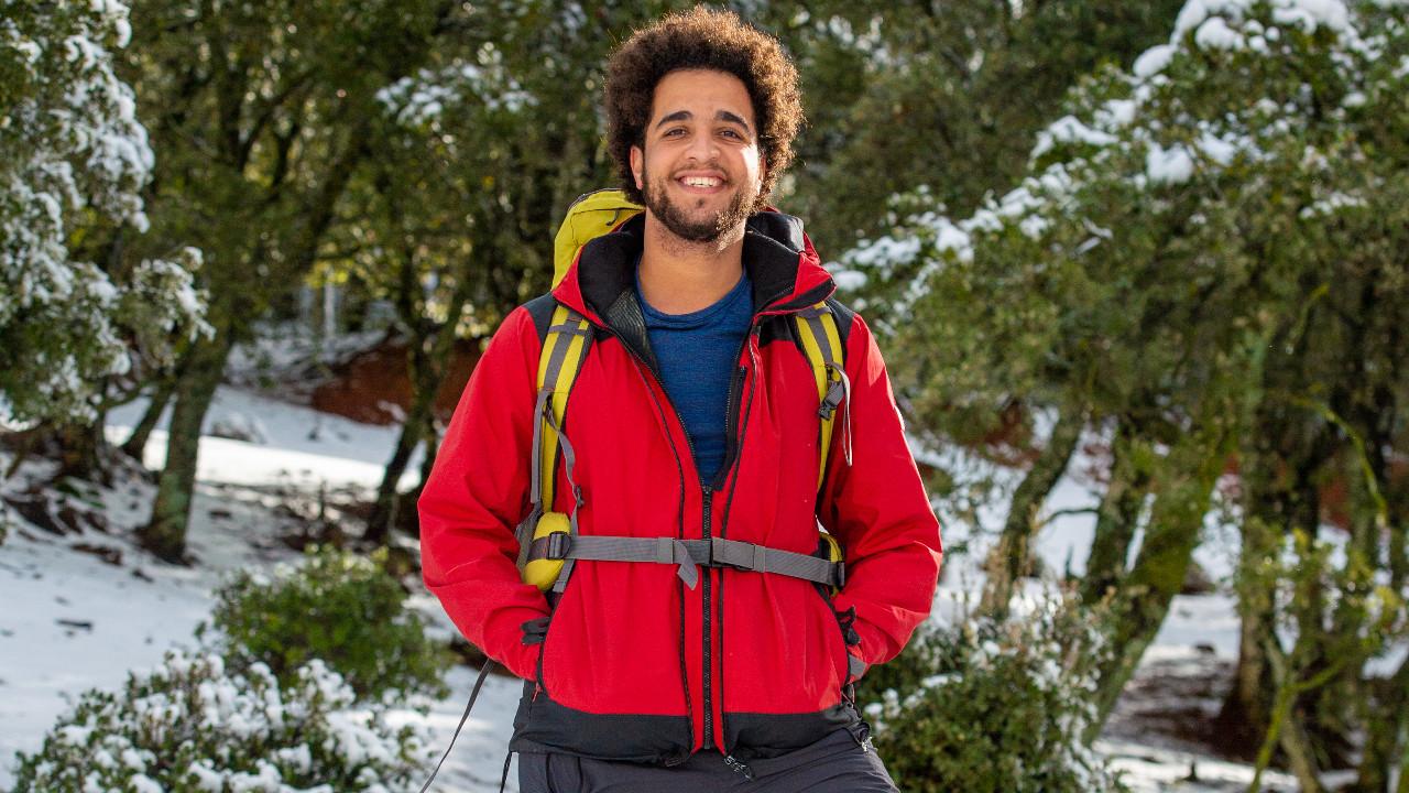 Zakaria El Jouhari
