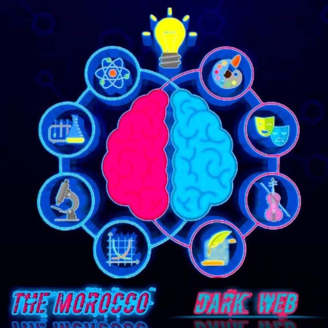 Morocco Dark Web