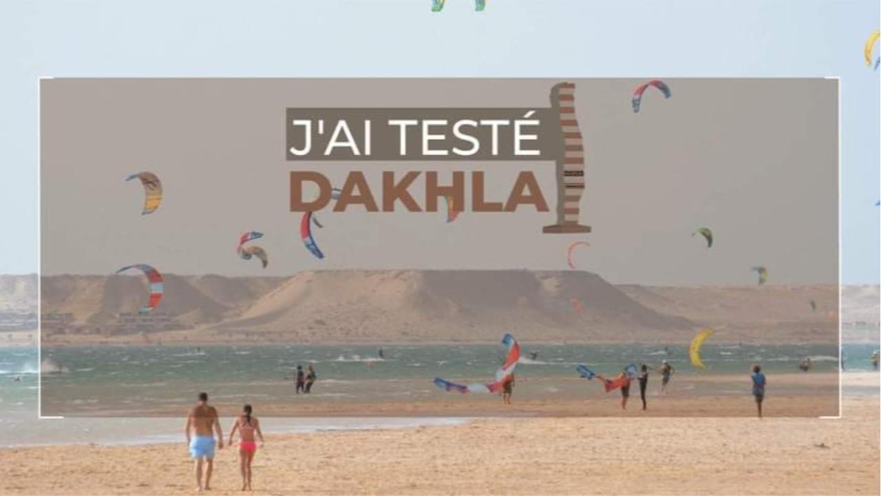 j'ai testé à Dakhla