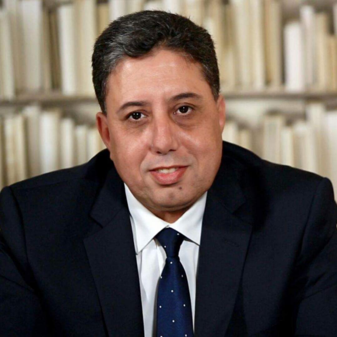 Abderrahim bouaida عبد الرحيم بوعيدة