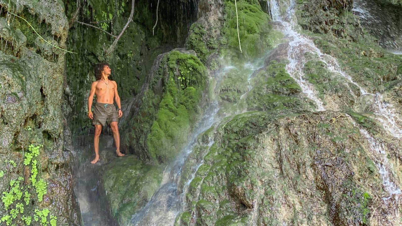 السفر و أكتشاف مناطق المغرب