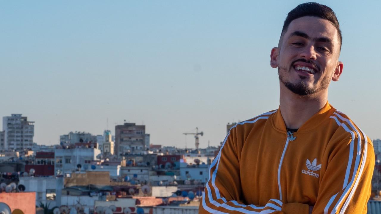 Choaaib Gamssi