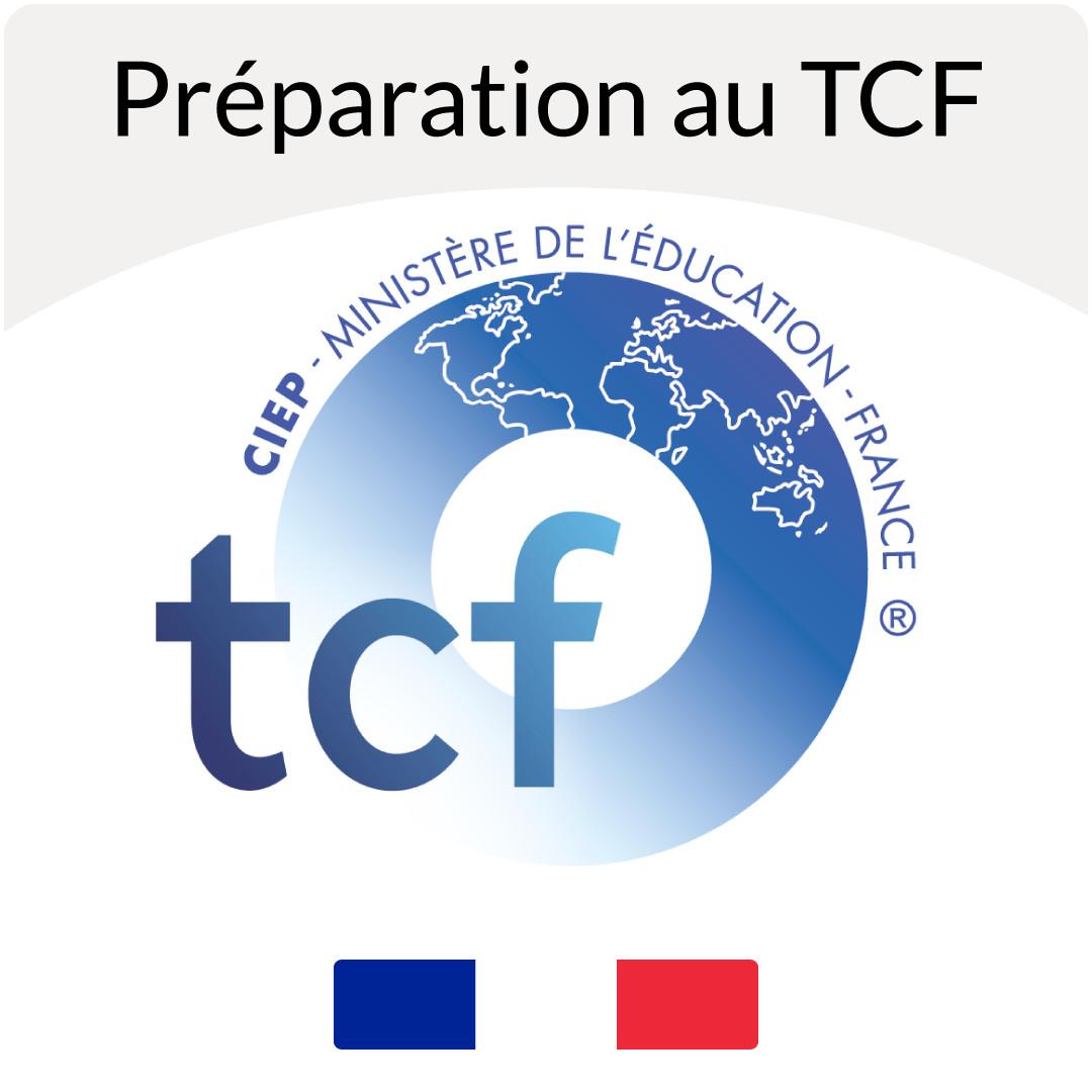 Préparation au TCF (Test de connaissance du français)