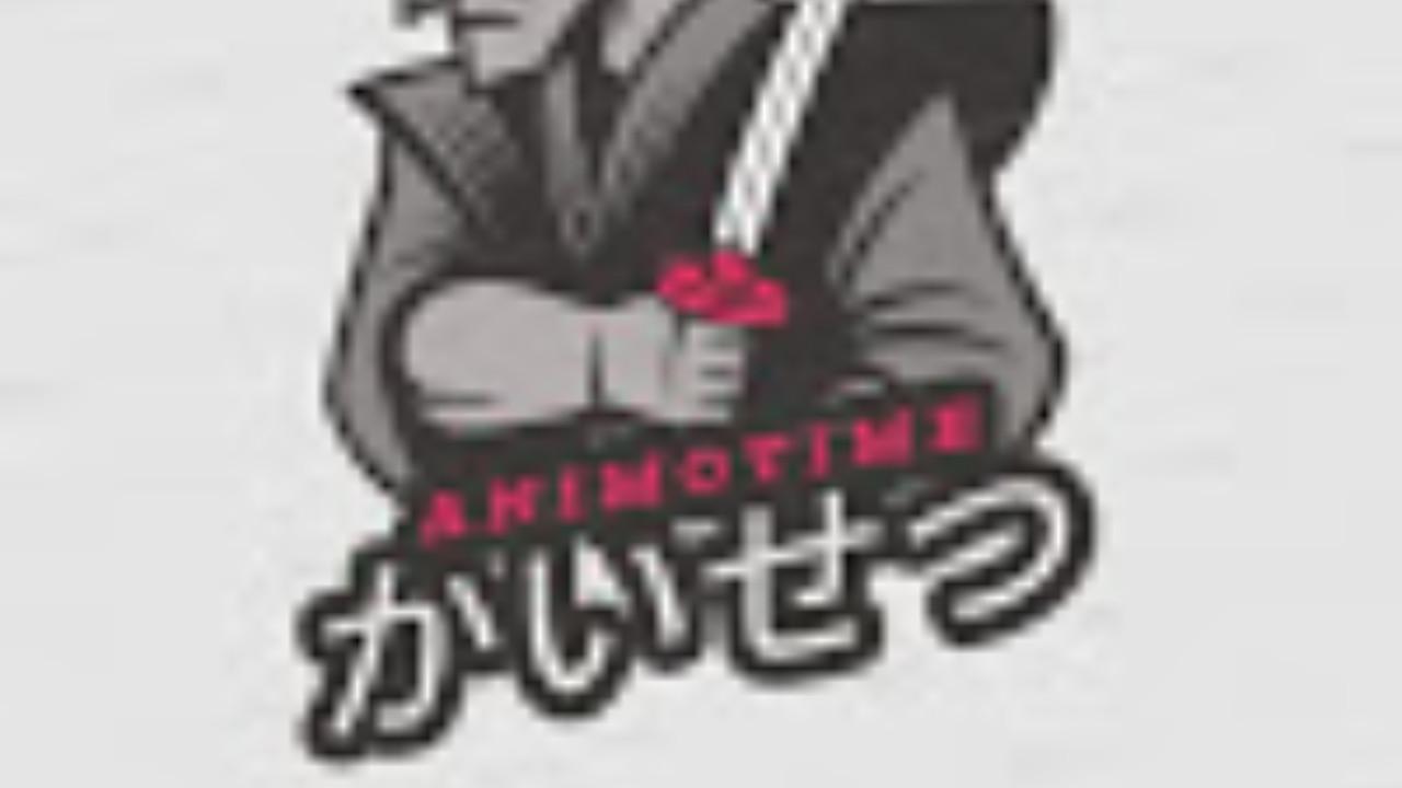 かいせつAnimotime