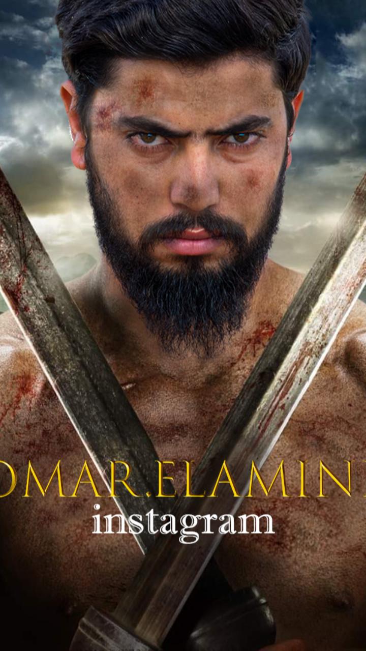 Omar El'amini