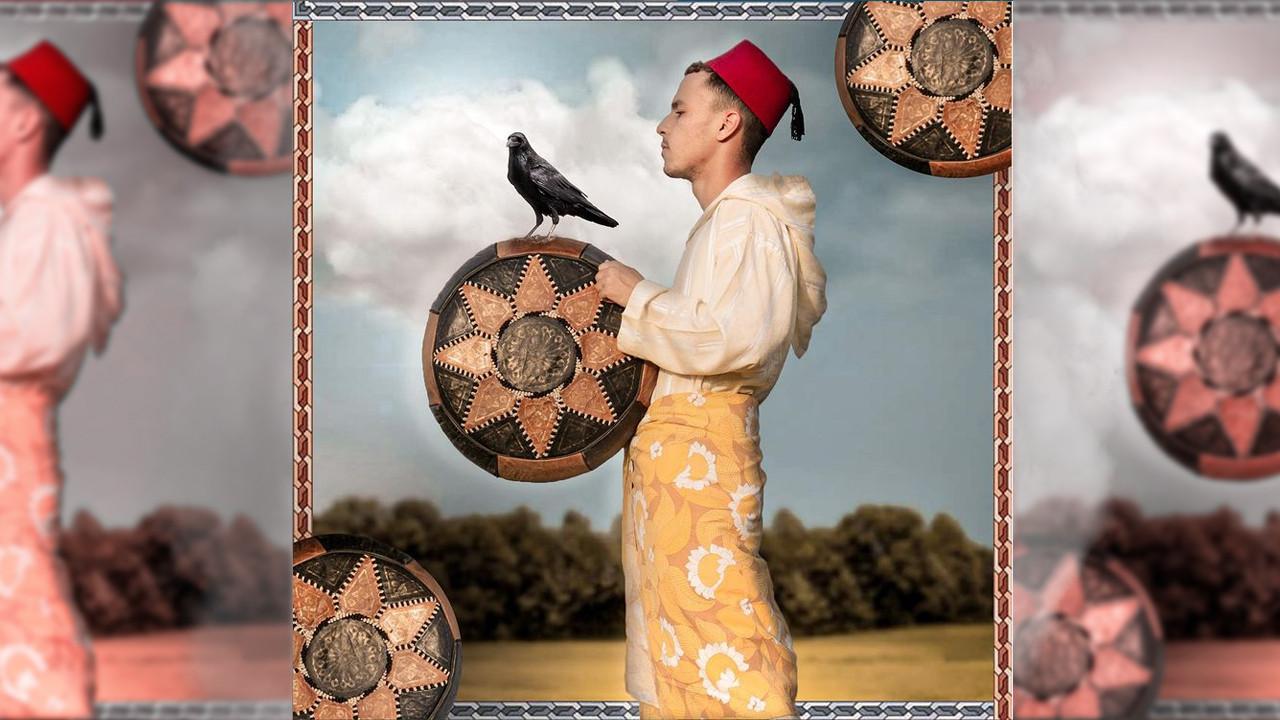 Culture Marocaine .