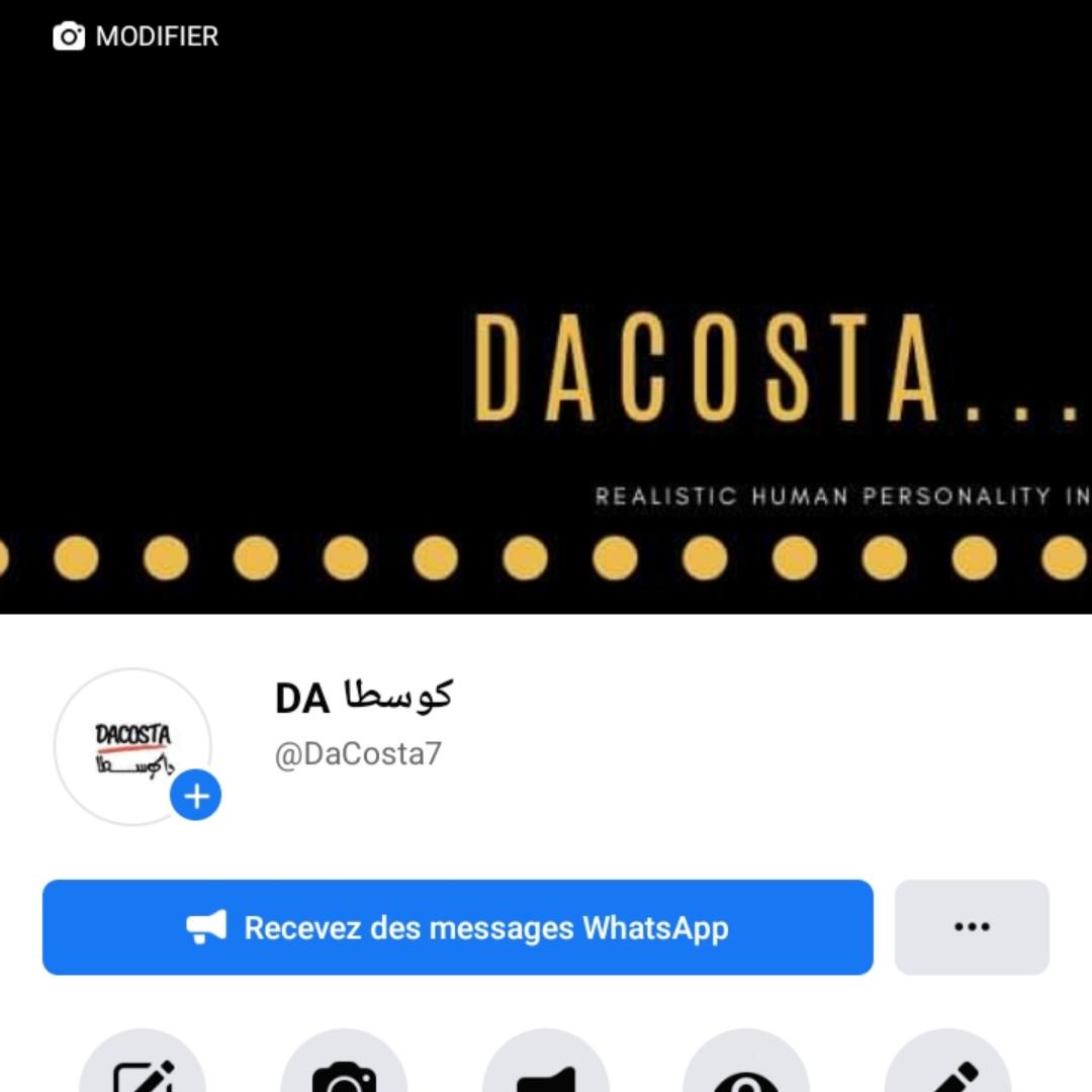 DA كوسطا