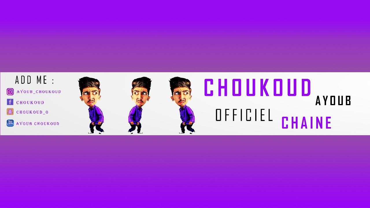 Choukoud