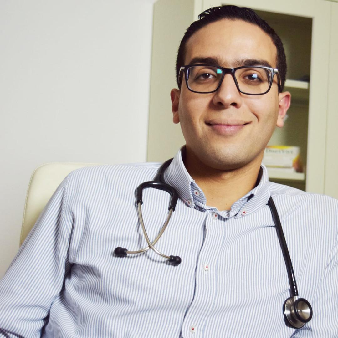 Dr Salaheddine Rafalia - د.صلاح الدين الرفالية