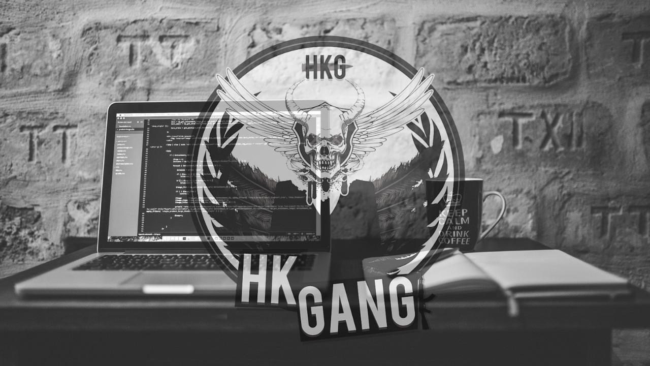 HK GANG