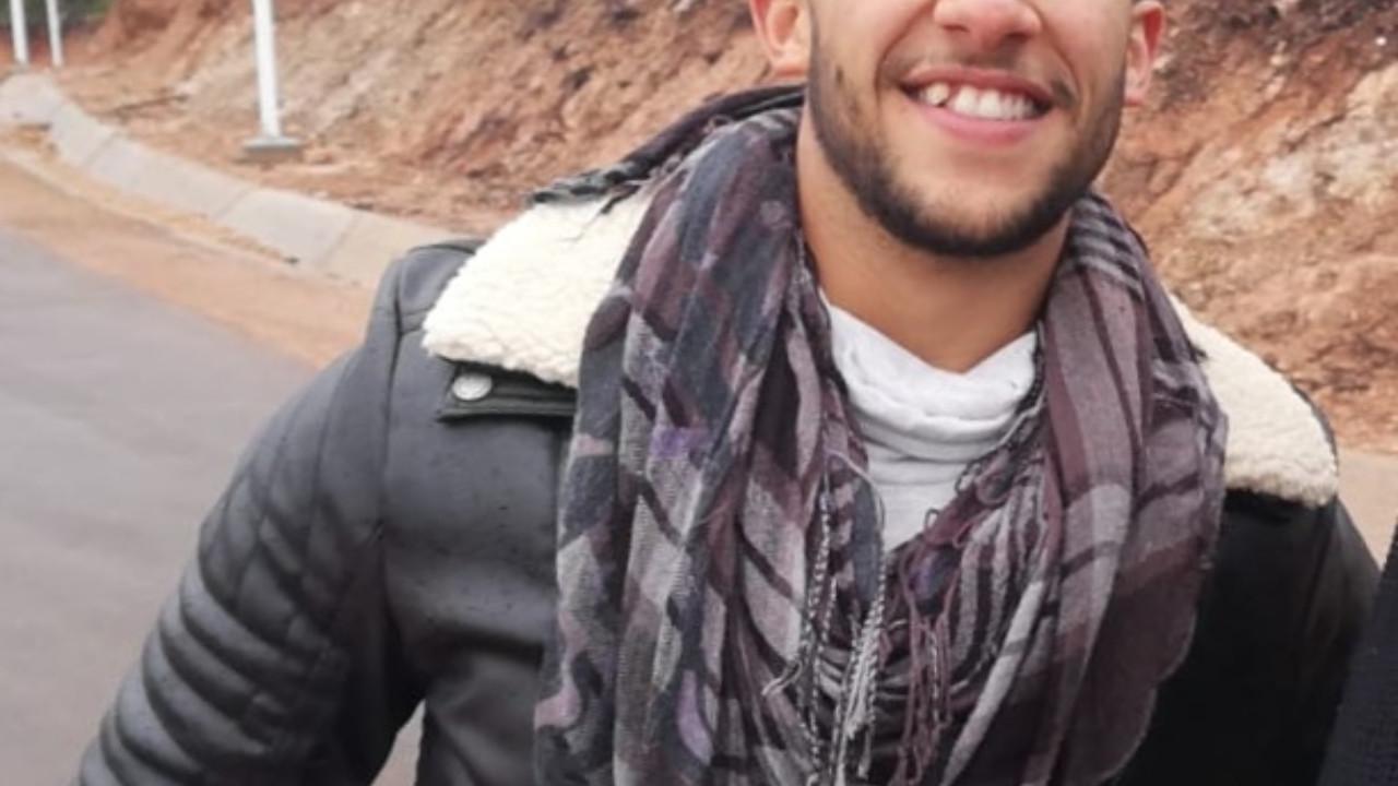 Mouad guabrah