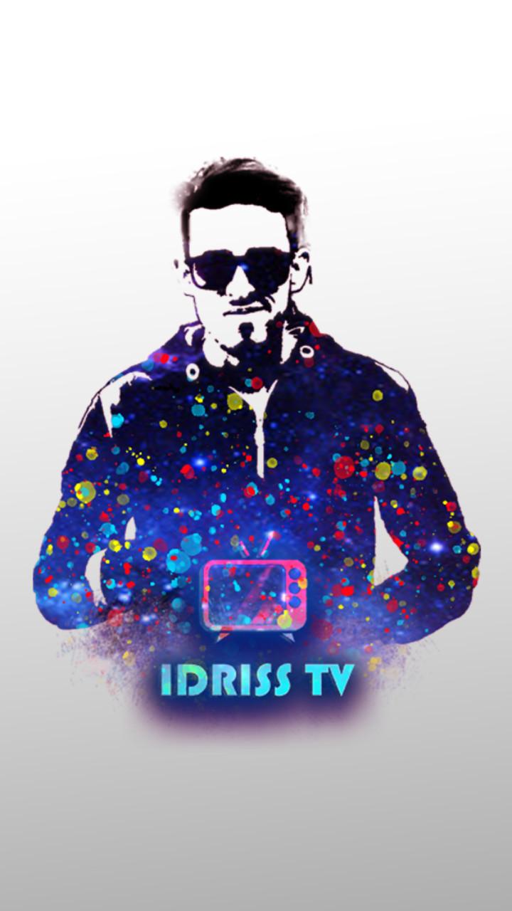 IDRISS MEDIANI