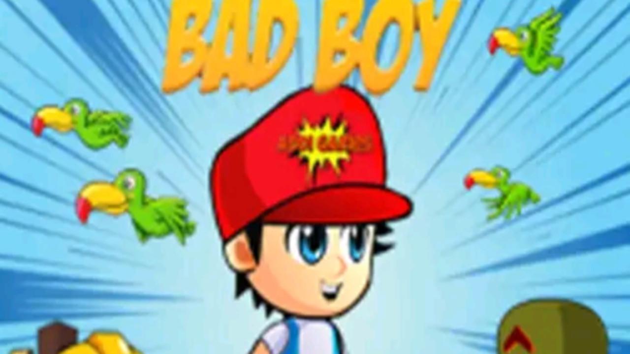 Badboy Jumper