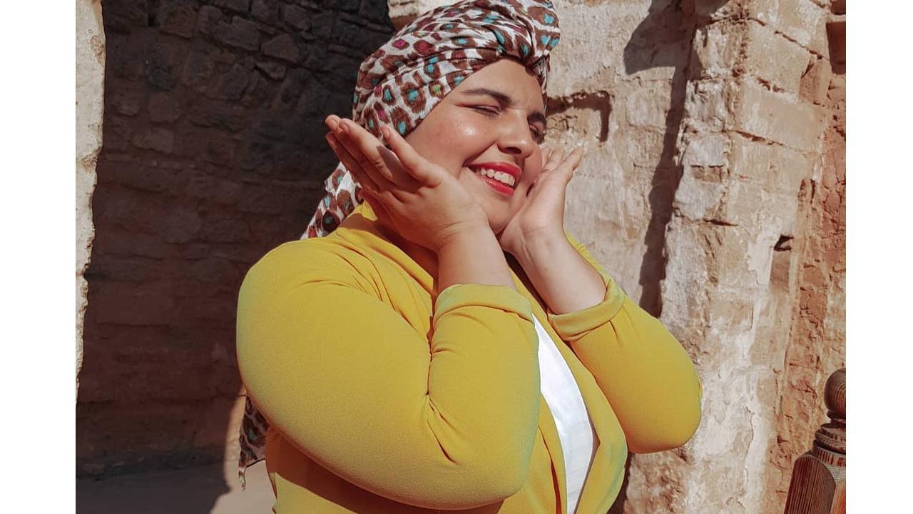 Ibtissam Zahir