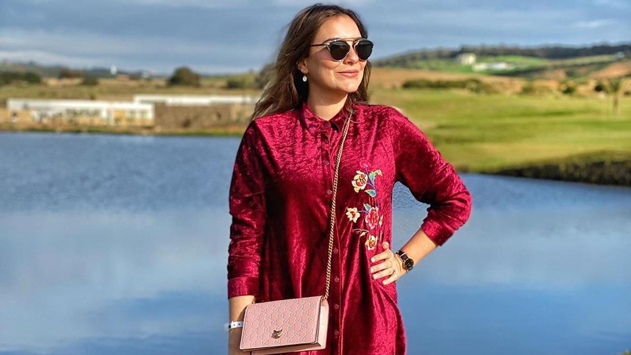 Sara Elyaagoubi Layachi