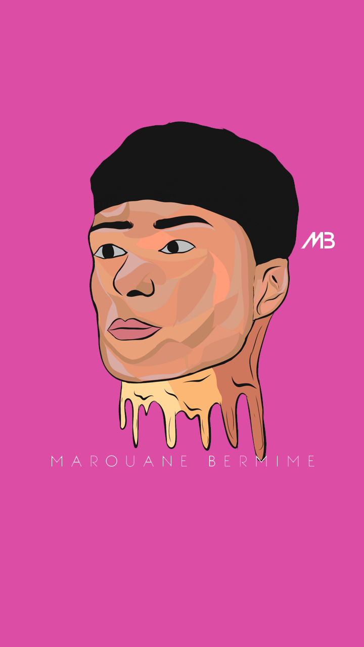 Marouane Bermime