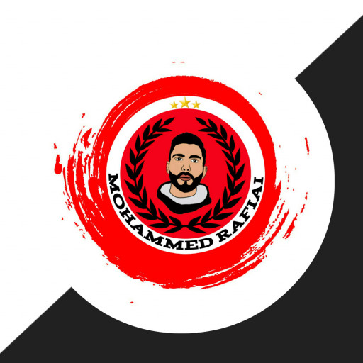 Mohammed Rafiai - محمد الرفيعي