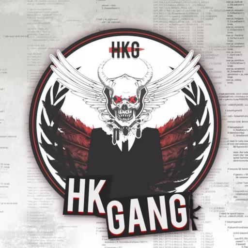 HK-GANG +18