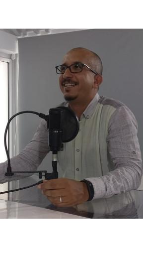 Mohamed Reffadi