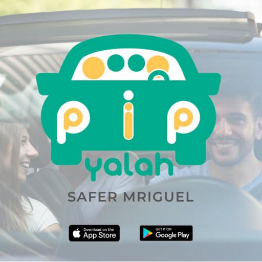 Pip Pip Yalah - covoiturage Maroc