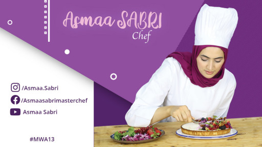 Asmaa Sabri