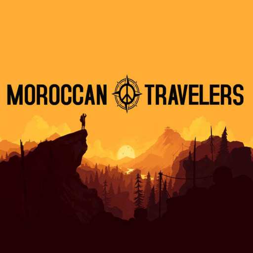 Moroccan Travelers