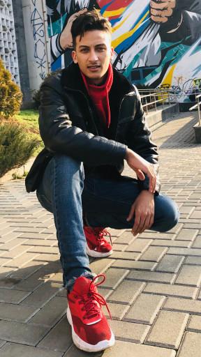 Abdessamad Vlogs
