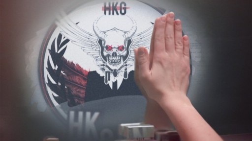 HK-GANG [HKG]