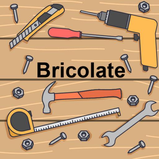 Bricolate - بريكولات