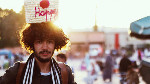 Be Happy / كن سعيدا