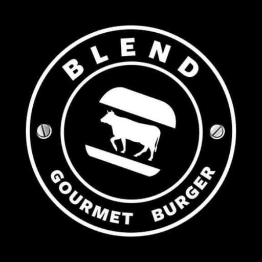 Blend Gourmet Burger