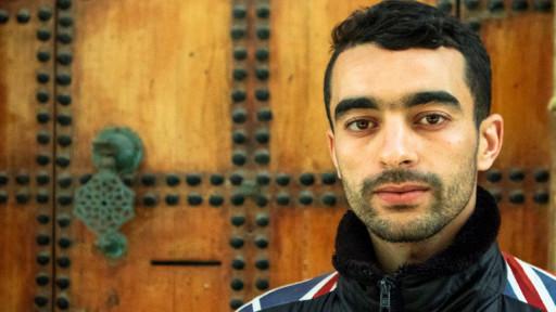 Abdellah Bouzi