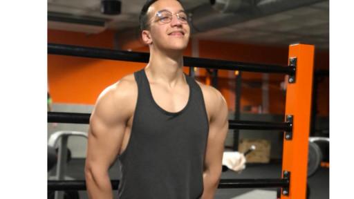 Bodybuilding motivation & inspiration